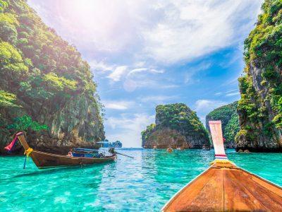 visiter la thailande