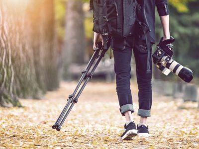 choisir son sac photo