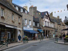 crepes bretonnes